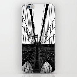 Broolyn Bridge iPhone Skin