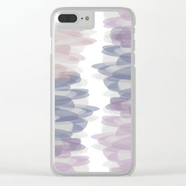Jelly Collection: Storm Flavoured Clear iPhone Case