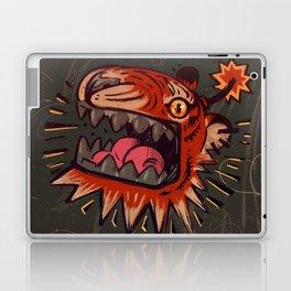 Tony Laptop & iPad Skin