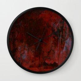 Cuca Wall Clock