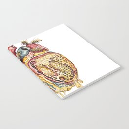 Hive Notebook