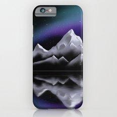 Silent Skies iPhone 6s Slim Case