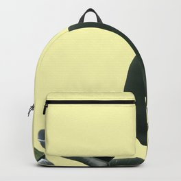 ficus elastica the nature series Backpack