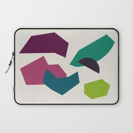 Abstract No.16 Laptop Sleeve