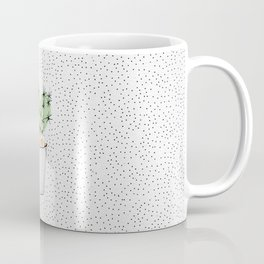 Cactus II Coffee Mug