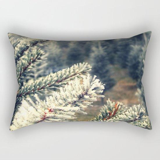 O Tannenbaum Rectangular Pillow