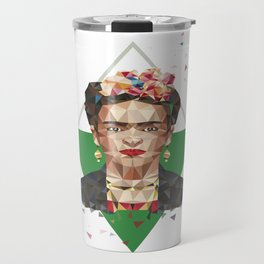 Frida Travel Mug