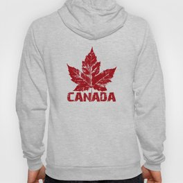 Cool Canada Souvenirs Hoody