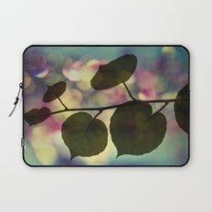 Kiwi leaves Laptop Sleeve