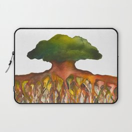 Deep Roots of Mama Tree Laptop Sleeve