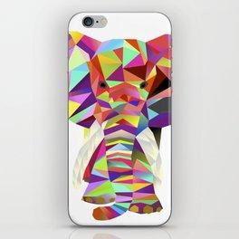 Emil Elephant iPhone Skin