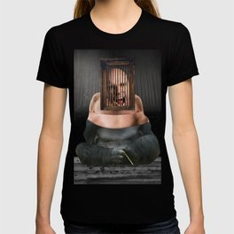 Kafka's Ape T-shirt