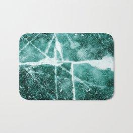 Emerald Ice Bath Mat