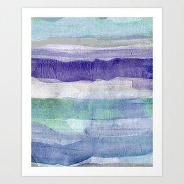 breakaway Art Print