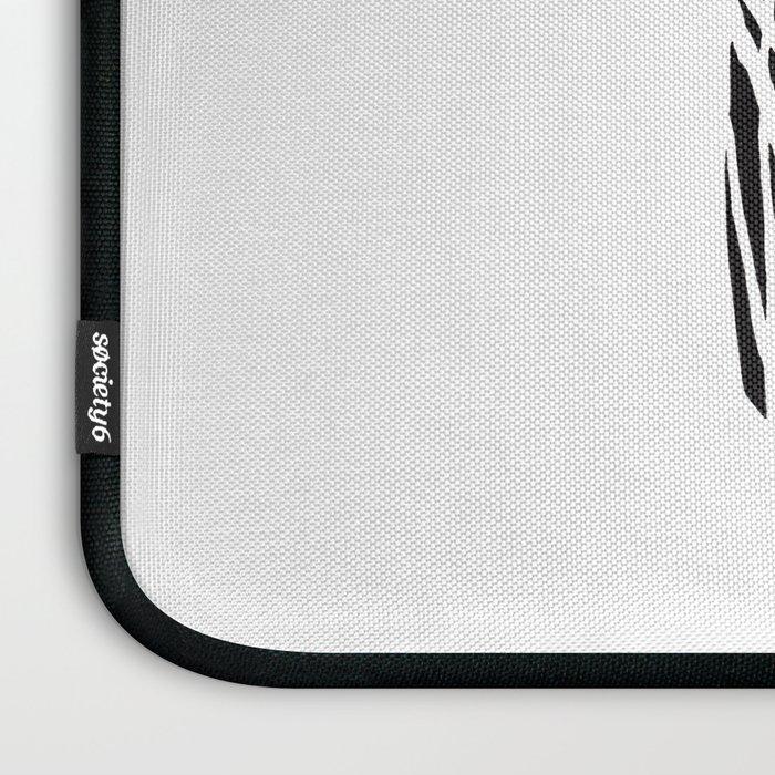 Beast of Bray Road Laptop Sleeve