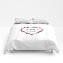 Steve - Surrender Comforters