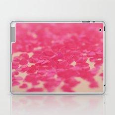 Heart's Desire Laptop & iPad Skin