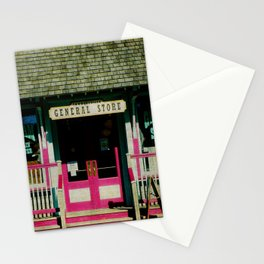 Tannersville General Store Stationery Cards