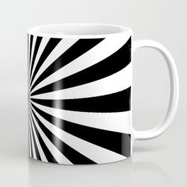 2017 COLLECTION| BLACK AND WHITE |  OPTICAL Coffee Mug
