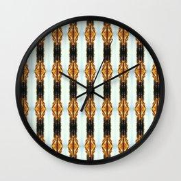 Filement Wall Clock