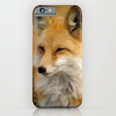 Foxy Lady Slim Case iPhone 6s