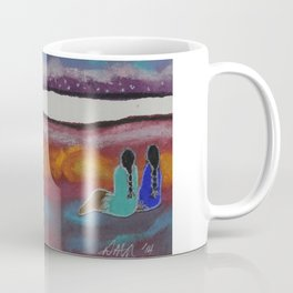 kisik 3 Coffee Mug