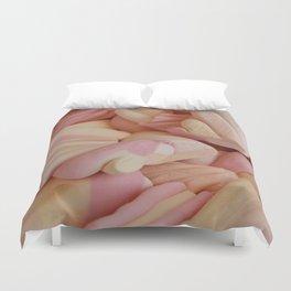 Marshmellows Duvet Cover