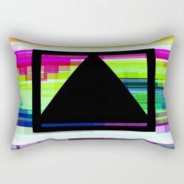 NOT Rectangular Pillow