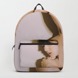 NUE Nude - Natasha Self Love Backpack
