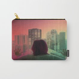 CHICAGO ABYSS Carry-All Pouch