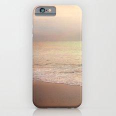 Half (1/2) a dream iPhone 6s Slim Case
