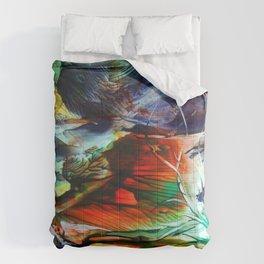 MidSummerNight Comforters