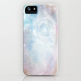 Space Implode iPhone Case