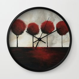 Unless Someone Like You Cares An Awful Lot Wall Clock