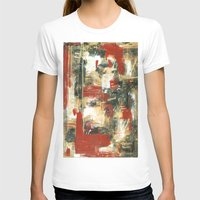 moulin rouge T-shirts featuring Rouge by MelissaBeaulieu