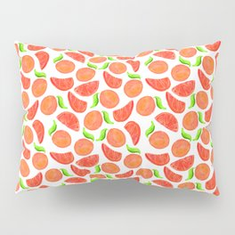 Orange County Pillow Sham
