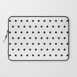 Scandinavian Pattern Laptop Sleeve