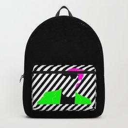 Pop Art Tom Cruise Backpack