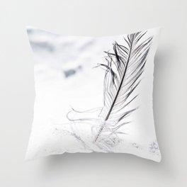 RUFFLED Throw Pillow