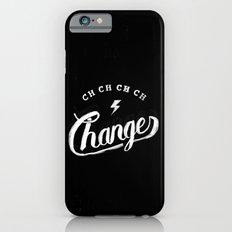Changes iPhone 6s Slim Case