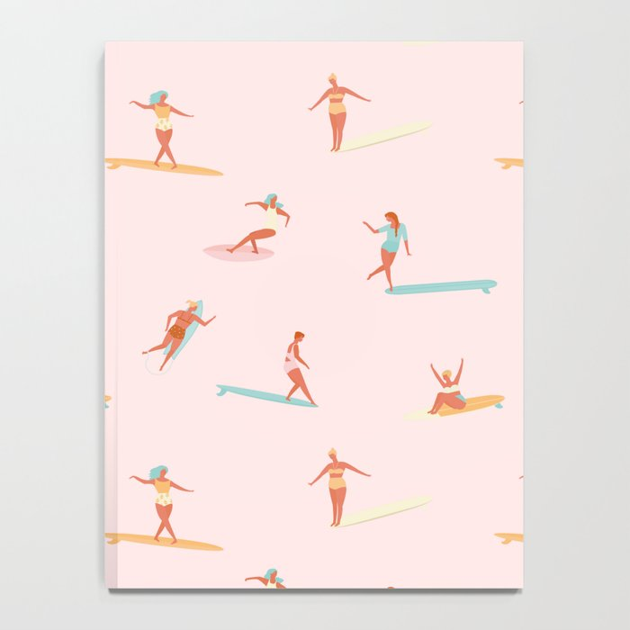 Sea babes Notebook