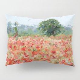 Mohnfeld II Pillow Sham