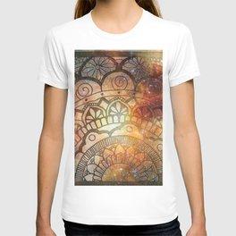 Galactic Mark T-shirt