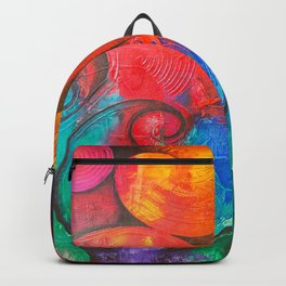 Sentiment Backpack