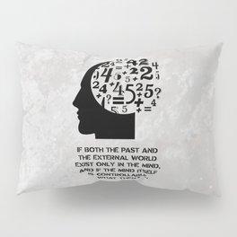 George Orwell - 1984 - Mind Control Pillow Sham