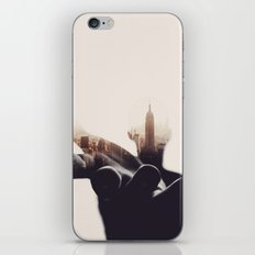 Sheltered Dreams II iPhone Skin