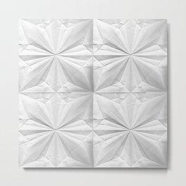 Unfold 1 Metal Print