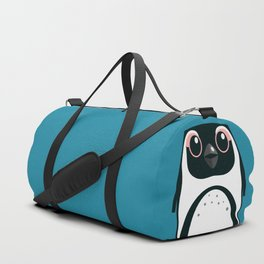 African Penguin - 50% of profits to charity Duffle Bag