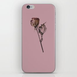 Botanico III iPhone Skin