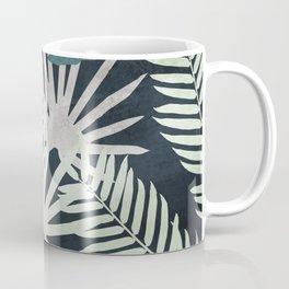 Tropicalia Night Coffee Mug
